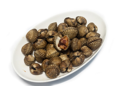 Buy Cockles from Fish Co Midlands